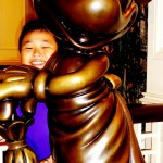 HAPPY BIRTHDAY MY NEPHEW : NICOLAS CAO ( NICKY ) 10 & 11 YEARS OLD & BIS YOUNG MUSICIAN OF THE YEAR 2014 ( GRAND FINAL ) NICOLAS CAO & DISNEYLAND IN HONGKONG JULY  2014
